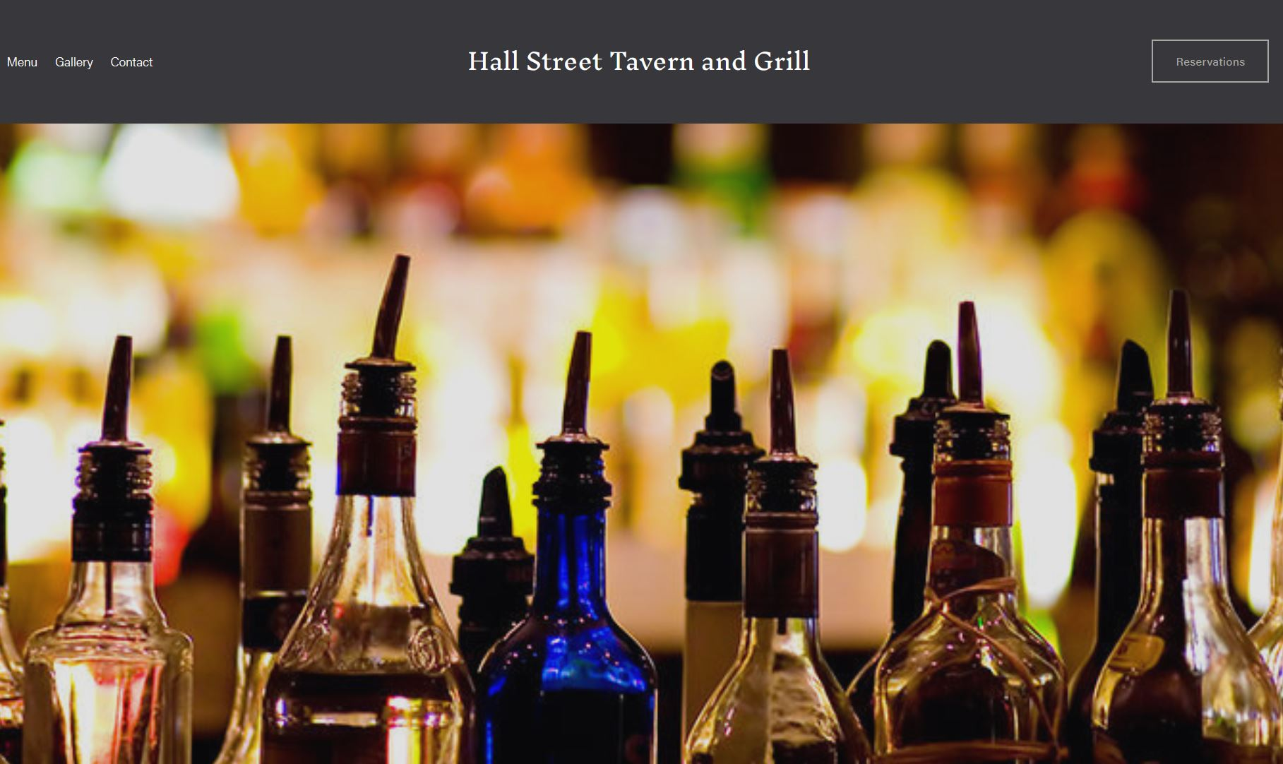 Three Feathers wines are now proudly poured at Hall Street Tavern and Grill in downtown Beaverton, Oregon.